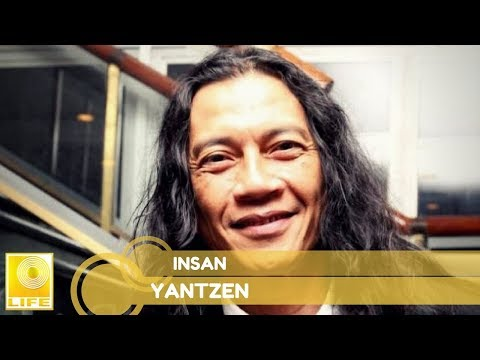 Yantzen - Insan (Official Audio)