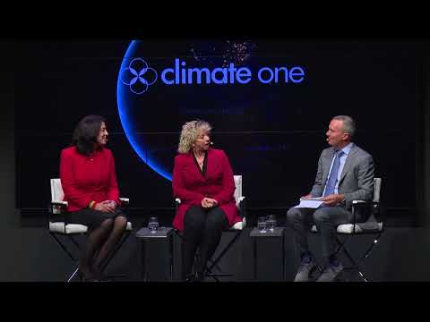 Debbie Dooley, Trump and Climate Change
