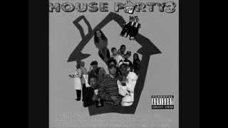 Download House Party 3 - Soundtrack  - (1994) - Red Hot Lover Tone - The Illest MP3 song and Music Video