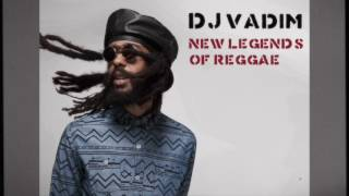 Dj Vadim - New Legends Of Reggae Mixtape