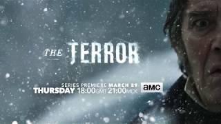 Серіал «The Terror» від АМС на ВОЛЯ