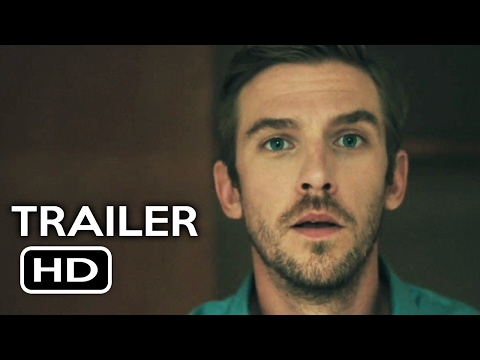 The Ticket Trailer #1 (2017) Dan Stevens Drama Movie HD