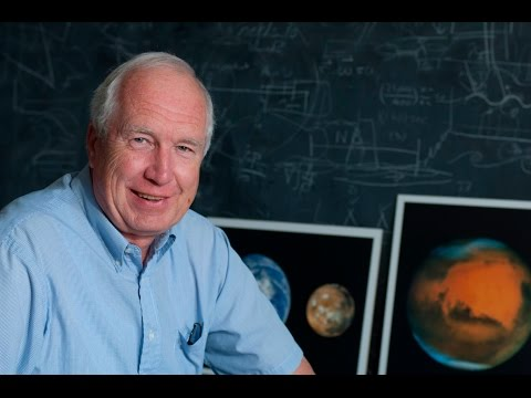 University of Iowa celebrates 50 years of space physicist Don Gurnett's research and teaching on YouTube