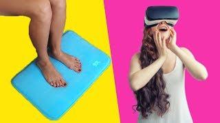 এই ১০টি গেজেট দেখলে আপনিও চমকে উঠবেন ।🔥🔥10 Crazy Gadgets Review In Bangla🔥🔥