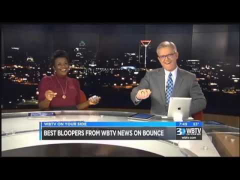 A look back at 2015  WBTV morning show bloopers   WBTV 3 News, Weather, Sports, and Traffic for Char