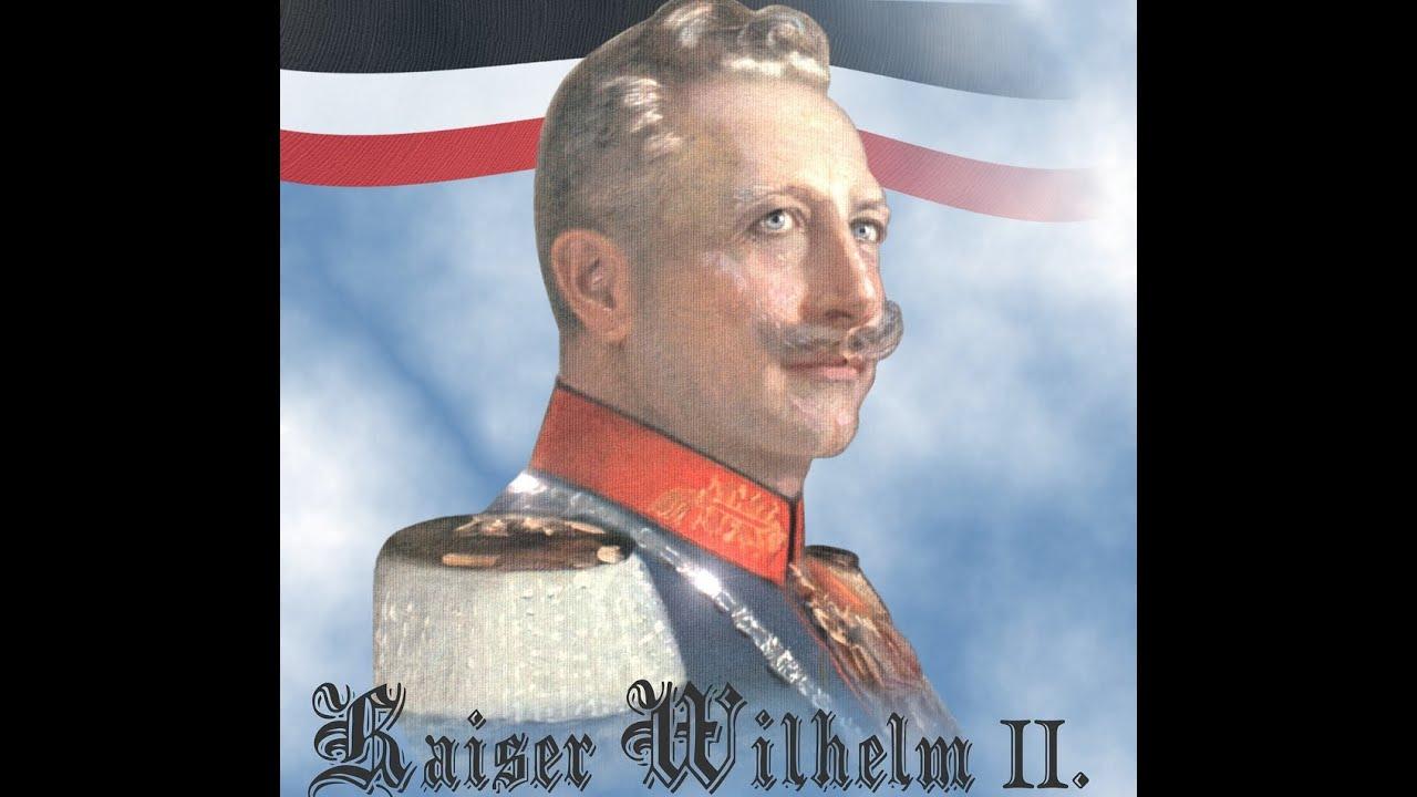 What if Germany won World War 1