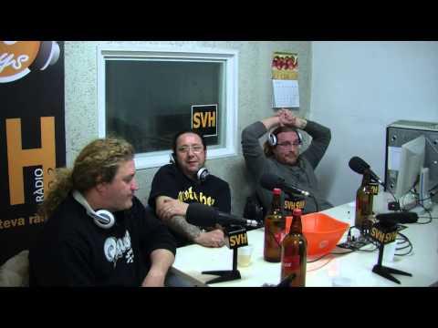 HellAwaits Radio - 20 Entrevista DELAWARE