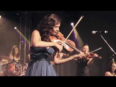 Barbara Helfgott & Rondo Vienna - Maniac, live @ Carnuntum