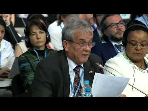 h e mr tony de brum minister of foreign affairs of the republic of the marshall islands