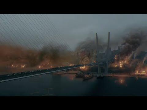 Трейлер сериала «Горизонт»