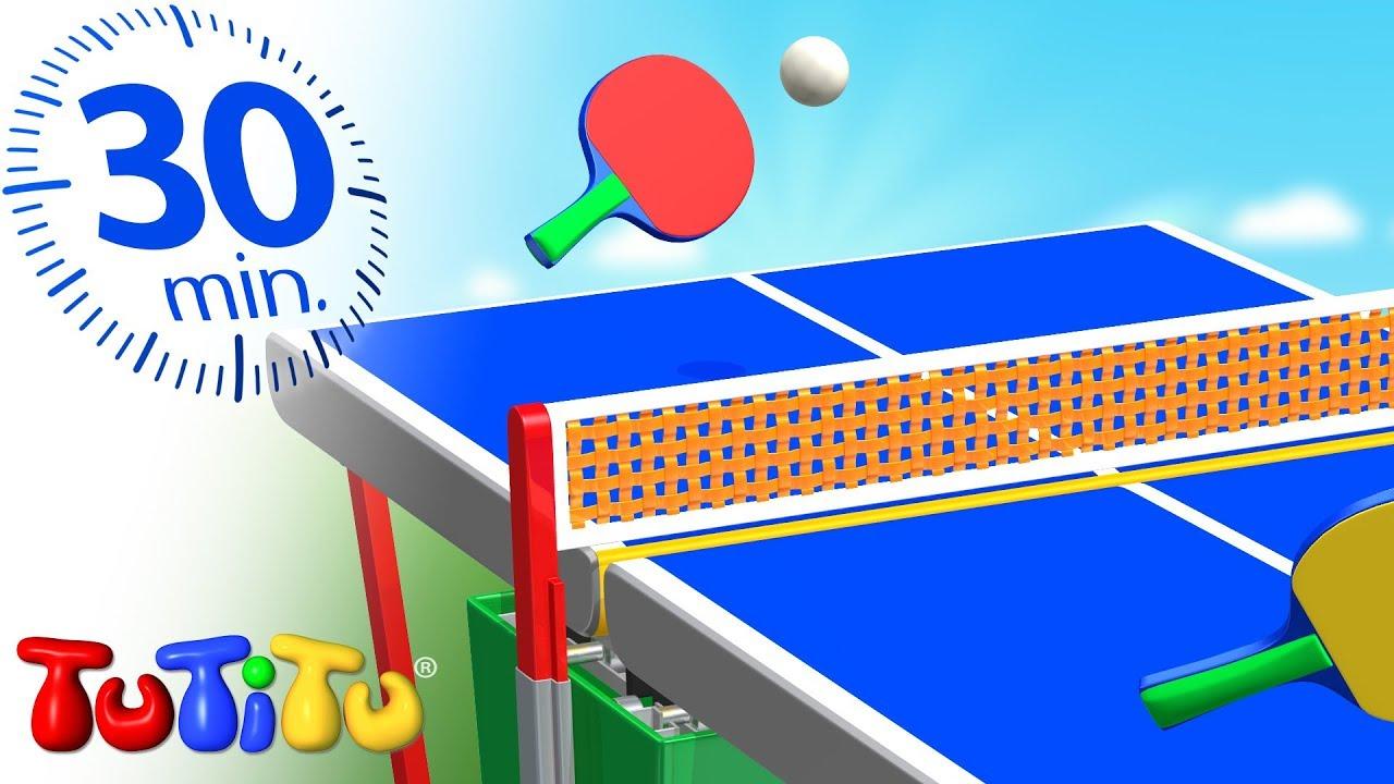 ספורט | טניס שולחן | טוטיטו ספיישל