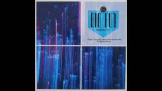 Inner City-Big Fun (Remix Phil Kieran)