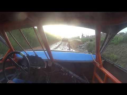 Wartburg speedway Hot laps 6-9-18
