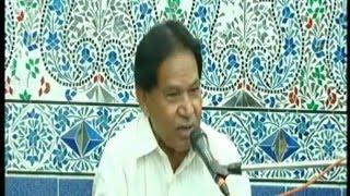 Shahadat e Imam Mosa e Kazi A.S Live Majlis