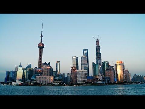 China's digital economy - Full-time MBA study trip to Shanghai