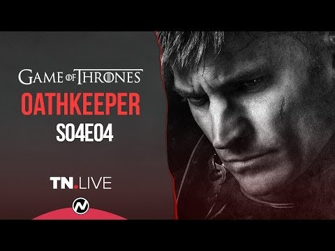 Game Of Thrones 4x04: Oathkeeper (Review) - TN Live 43