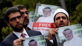 Ankara és Washington is Szaúd-Arábiát hibáztatja az újságíró eltűnéséért