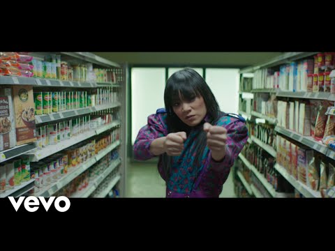 Thao & The Get Down Stay Down - Meticulous Bird (Official Video)