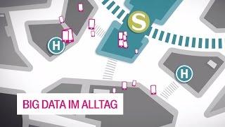 Big Data im Alltag - Netzgeschichten