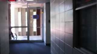 Tour of King Dorms at University of the Ozarks