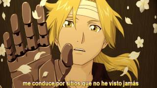Ray of light ~ Fullmetal Alchemist Brotherhood (Cover latino) ver. Kathou