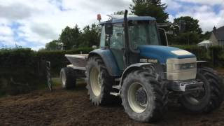 Farming Northern Ireland 2015