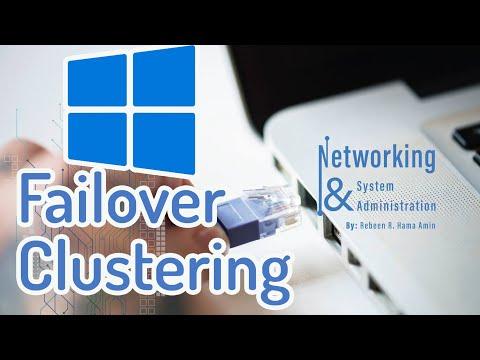 failover-clustering-in-windows-server-2019-|-فەیلئۆڤەر-کلاستەر-لە-ویندۆزی-سێرڤەردا