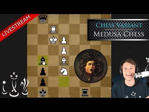 Episode 388: Medusa Chess