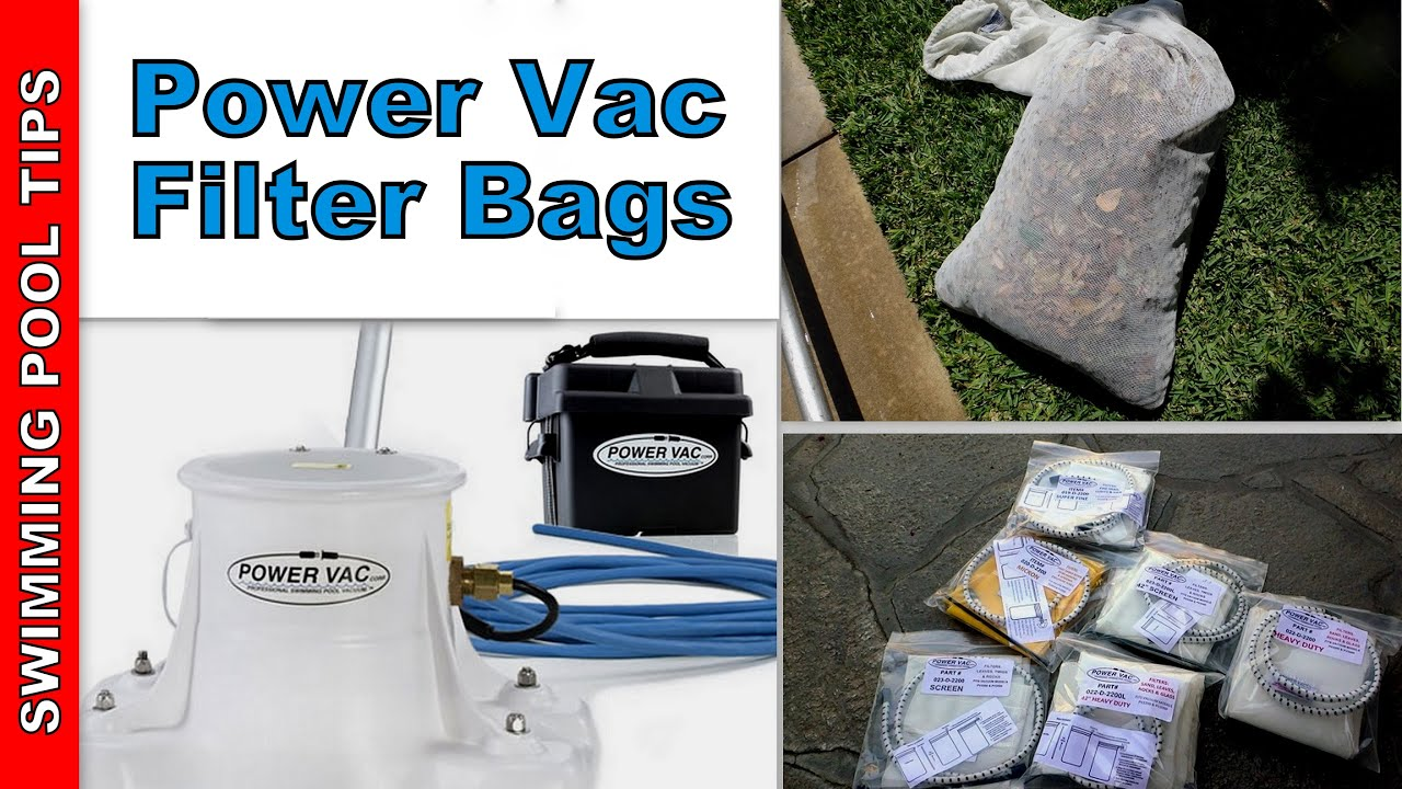 power vac filter bags also fits hammer head vac youtube. Black Bedroom Furniture Sets. Home Design Ideas
