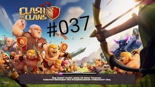 Clash of Clans Deutsch 037 Handy