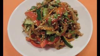 Мясо по Корейски. Невероятно вкусно. Рецепт бомба!