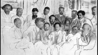 Презентация книги о народничестве и народнических партиях в XX веке
