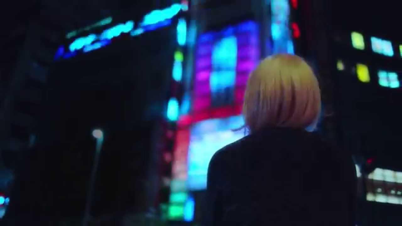 Halsey — Ghost (teaser)