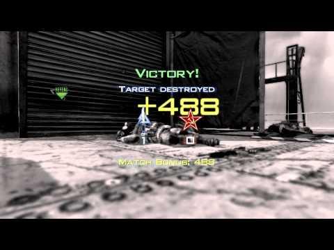 vR-XinsanityX - MW3 Game Clip