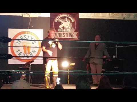Shane Douglas ECW LEGEND