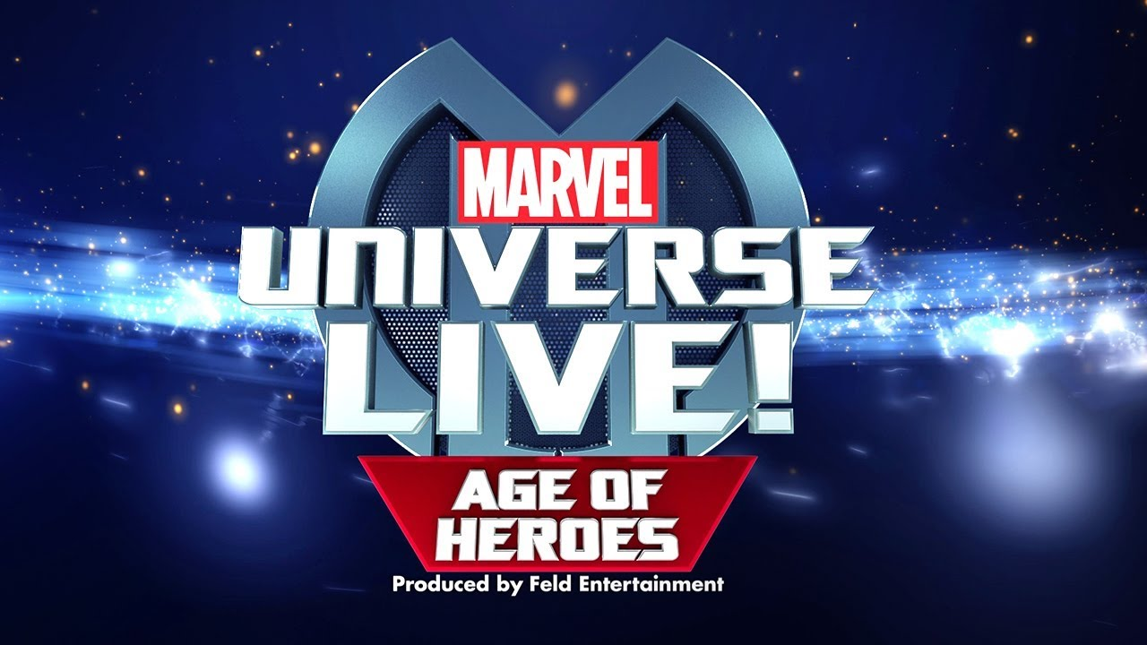 Marvel Universe Live 2017 | Disney 365 | Disney Channel