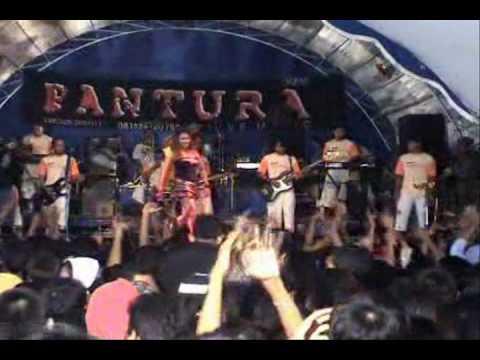 DANGDUT PANTURA SIPP - YouTube