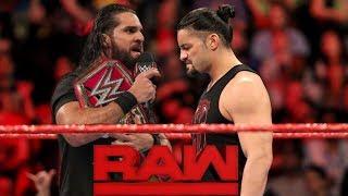 Trending Now - WWE Monday Night Raw 8th April 2019 Hindi Highlights...