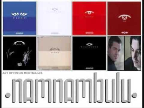 ( Namnambulu )  ( Guardian Angel Distant remix )