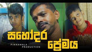 මේකටනෙ සහෝදර ප්රේමය කියන්නෙ - Brothers (Pinnawala Production)