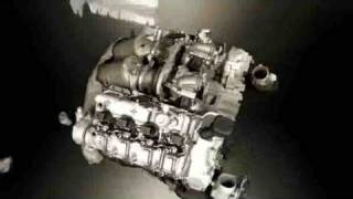 New BMW ///M-Power Engine