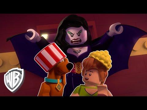 LEGO® Scooby-Doo! | Haunted Hollywood: Drella Diabolique