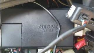 Autopage RS 730 Fix