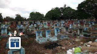 Tuyên Quang: Người dân bức xúc với dự án nghĩa trang