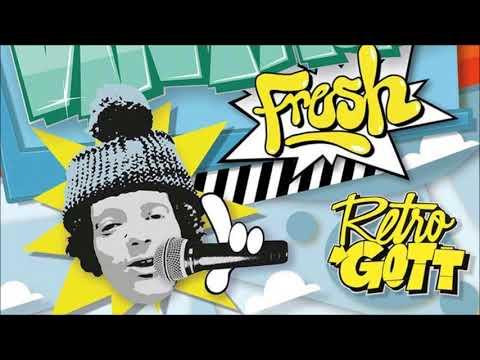 Retrogott - Vintage Fresh EP [FULL]