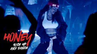 Honey: Rise Up and Dance | Dance Battle | Film Clip | Own it on DVD & Digital