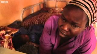 vuclip 'Yan Boko Haram na tserewa daga dajin Sambisa