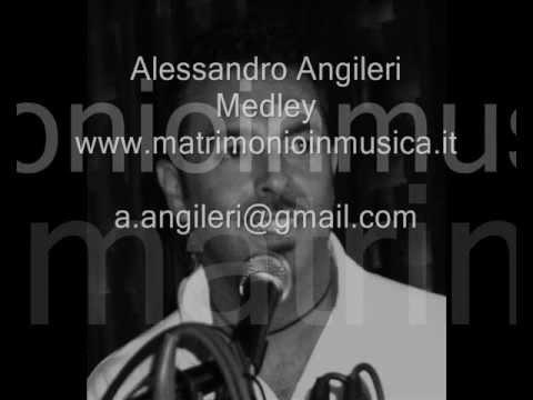 Alessandro Angileri Medley