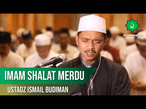 IMAM SHOLAT MERDU !!    Surat Al-Fatihah & Surat As-Sajdah 1-22    Ustadz Ismail Budiman
