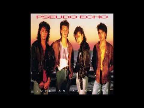 Pseudo Echo - Funkytown (Vinyl)